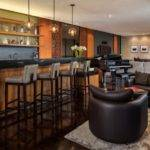 Living Room Bar Designs Decorating Ideas Design