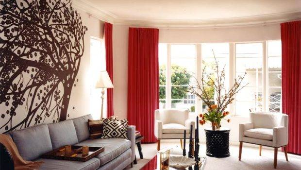 Living Room Curtains Ideas Cheap Rugs Gorgeous Livingroom