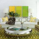 Living Room Decorating Ideas Artificial Plants One