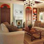 Living Room Decorating Ideas Looking Small