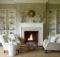 Living Room Design Around Fireplace House Remodeling