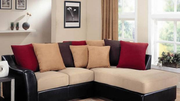 Living Room Design Best Small Sectional Sofas