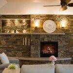 Living Room Design Style Dining Decorating