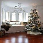 Living Room Designs Design Warm Christmas