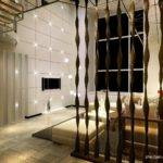 Living Room Dividers Partitions Decoration Effect