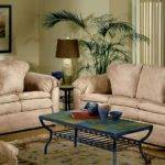 Living Room Fabric Sofa Sets Designs Home Interiors