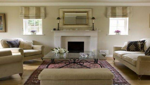 Living Room Fireplace Decorating Ideas Modern