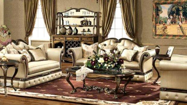 Living Room French Style Rooms Houses Have Victorian