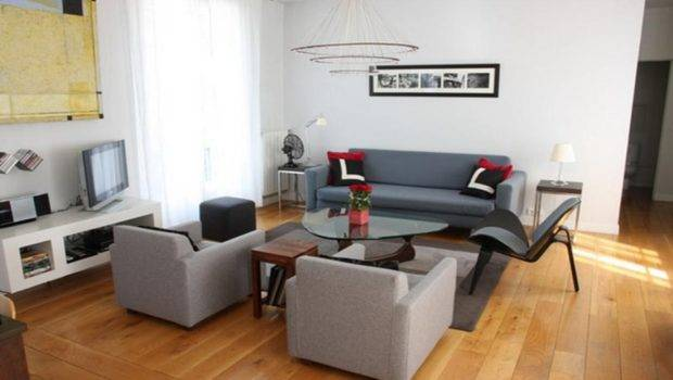 Living Room Furniture Small Spaces