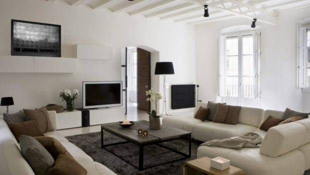 Living Room Ideas Modern Apartment Furniture