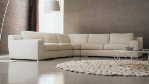 Living Room Interiors Contemporary Sofa Design