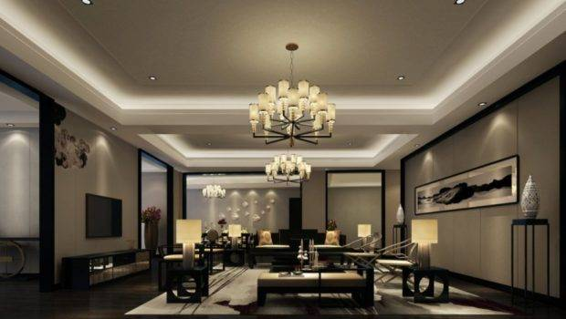 Living Room Lighting Ideas Smart Rooms Architecture
