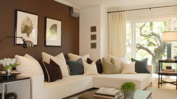 Living Room Paint Color Ideas Accent Wall Nznwx