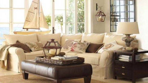 Living Room Pottery Barn Sectional Sofas Furniture Design Ideas