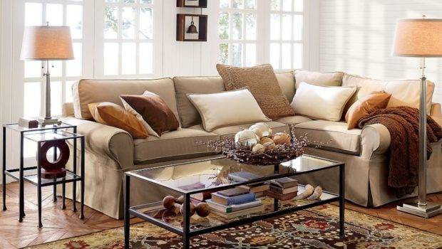 Living Room Remarkable Pottery Barn Style Just