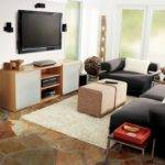 Living Room Setup Stylish Ideas Design