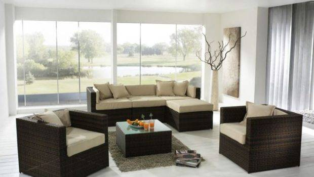 Living Room Simple Ideas Small Spaces