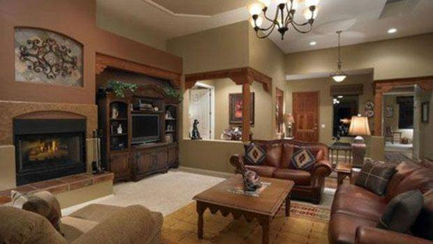 Living Room Wall Design Awesome Great Ideas