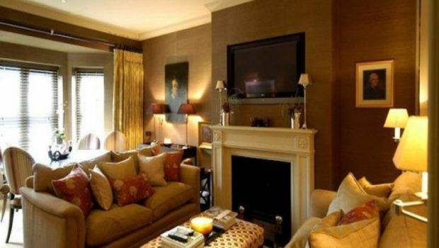 Living Rooms Great Style Ideas Small Apartment