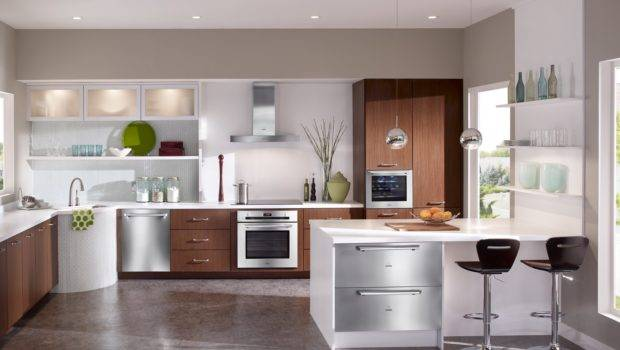 Living Your Kitchen Design Trends Aston Smith New Appliances