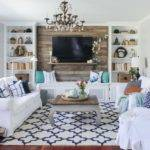 Local Home Cleaning Companies Focus Living Room