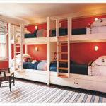 Loft Bed Ideas Kids Bedroom Decorating Using Cool