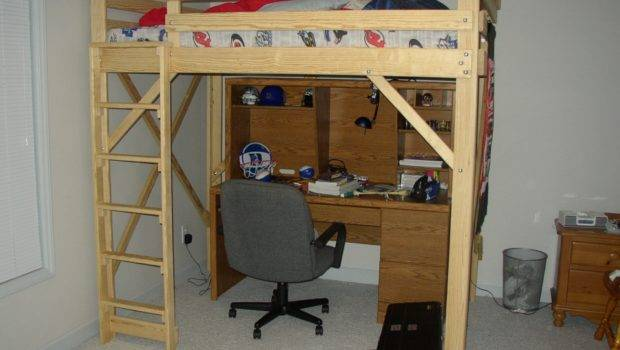 Loft Bed Specialists Woodworks Twin Queen King Beds