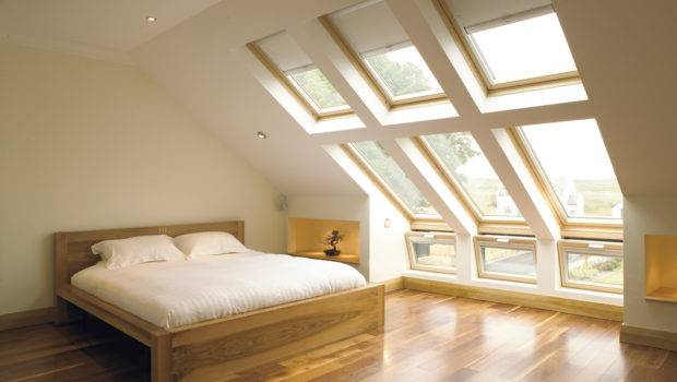 Loft Conversion Adding Value Your Home Well New Room
