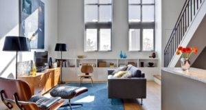 Lofts Por Beauparlant Design