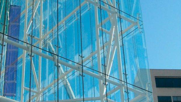 Logistics Biggest Challenge Specifying Glass Facades