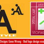 Logo Designs Gone Wrong Bad Design Examples Your