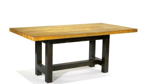 Lot Marcel Breuerdining Table Estimate