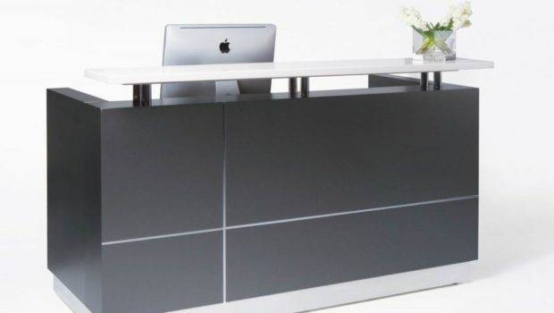 Love First Sight Reception Desk Design