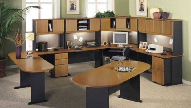 Lovely Office Furniture Ideas Home Design