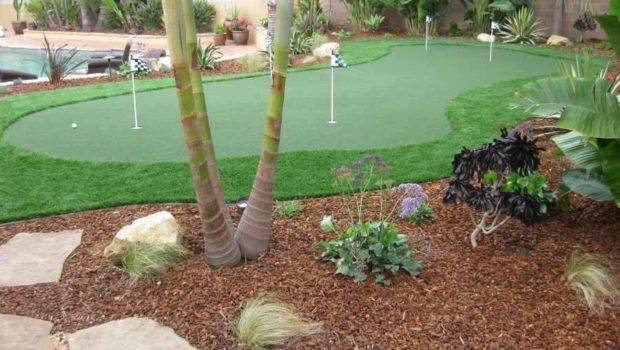 Low Water Landscapes Gfg Landscaping San Diego