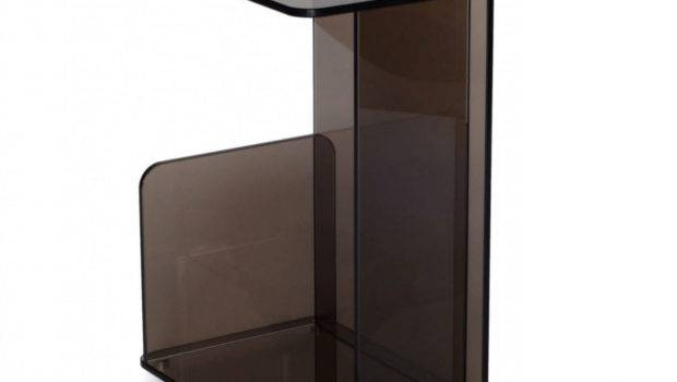 Lucent Small Side Table Central Living
