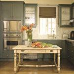 Luxurious Kitchen Enjoy Your Cooking Painted Cabinets