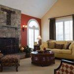 Luxurious Living Room Paint Ideas Incredible Tone