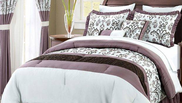 Luxurious Soft Cozy King Bedding Comforter Sets