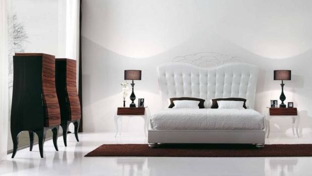 Luxury Bedroom Beautiful White Bed Mobilfresno Digsdigs