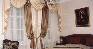 Luxury Bedroom Curtains Drapes Designs Ideas Colors