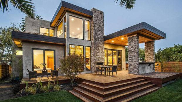 Luxury Burlingame Single Residence California Designrulz