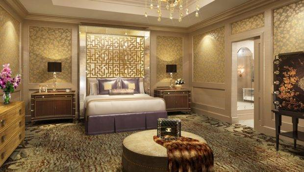 Luxury Hotels Interior Designs Five Star