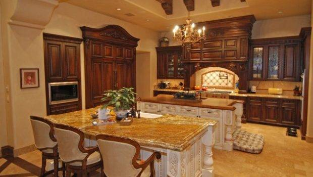Luxury Kitchen Design Draw Your Attention