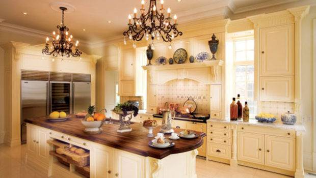 Luxury Kitchen Design Kitchentoday