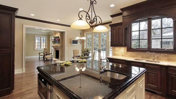 Luxury Kitchen Designs Captivate