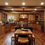 Luxury Kitchen Designs Decorating Ideas Design