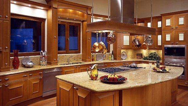 Luxury Kitchen Designs Photos Kitchentoday