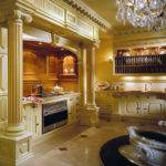 Luxury Kitchens Clive Christian Interior Design