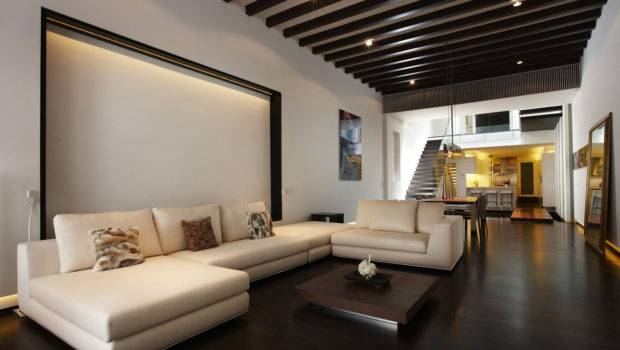 Luxury Modern Home Singapore Idesignarch Interior Design